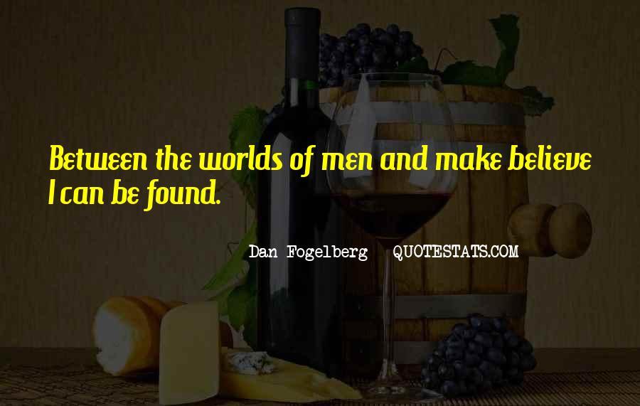 Dan Fogelberg Quotes #991348