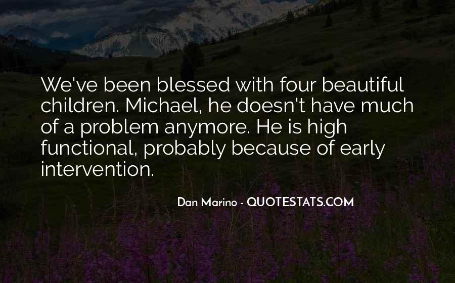 Dan Marino Quotes #1286092