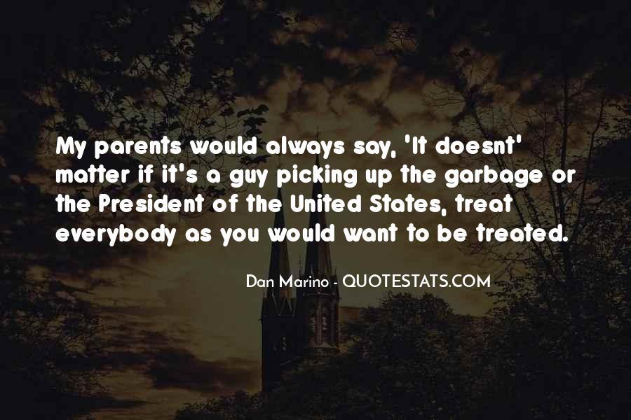 Dan Marino Quotes #1344664