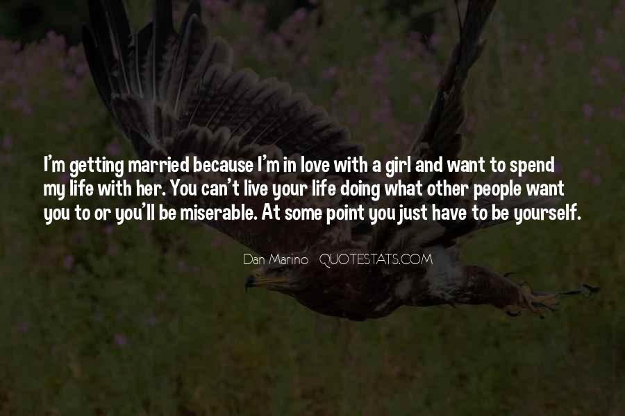 Dan Marino Quotes #818052