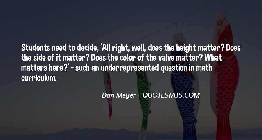 Dan Meyer Quotes #1170292