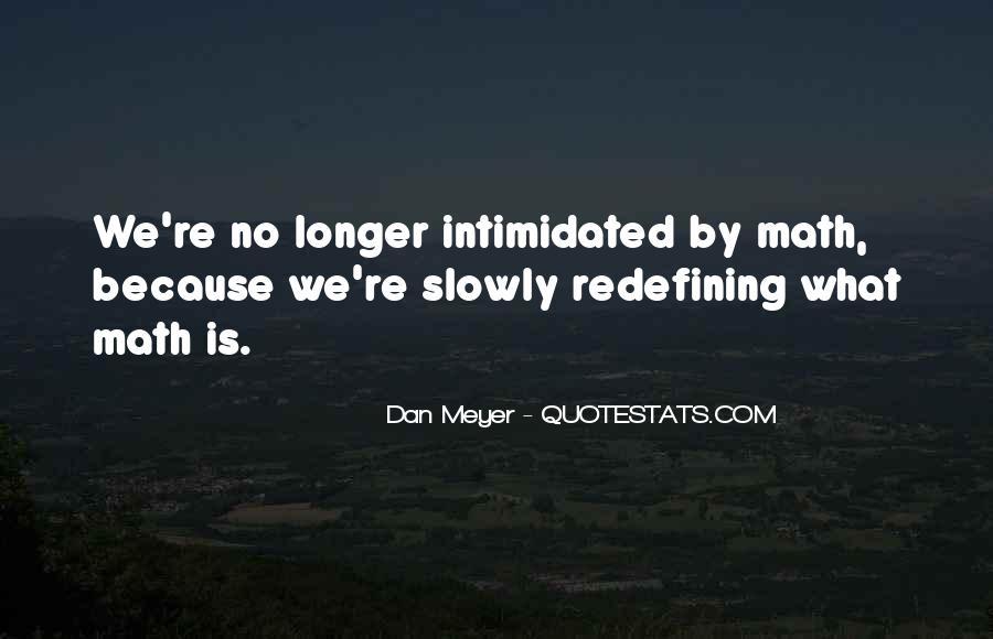 Dan Meyer Quotes #1210868