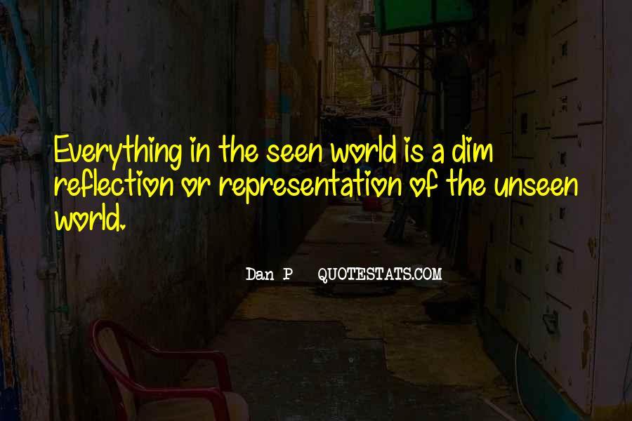 Dan P Quotes #914512