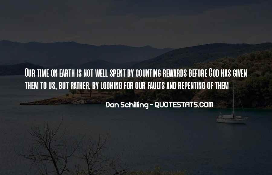 Dan Schilling Quotes #1387062