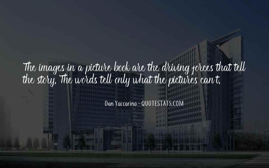 Dan Yaccarino Quotes #130868