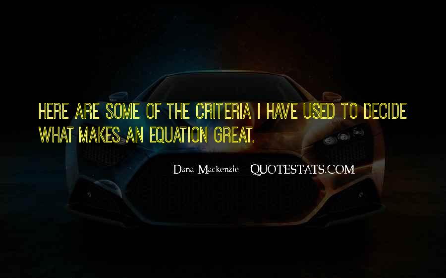 Dana Mackenzie Quotes #293233