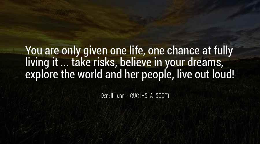 Danell Lynn Quotes #1223924