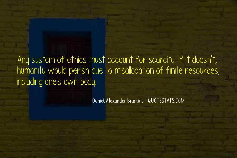 Daniel Alexander Brackins Quotes #663489