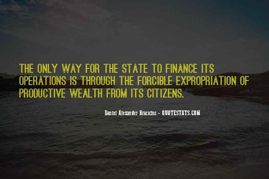 Daniel Alexander Brackins Quotes #69971