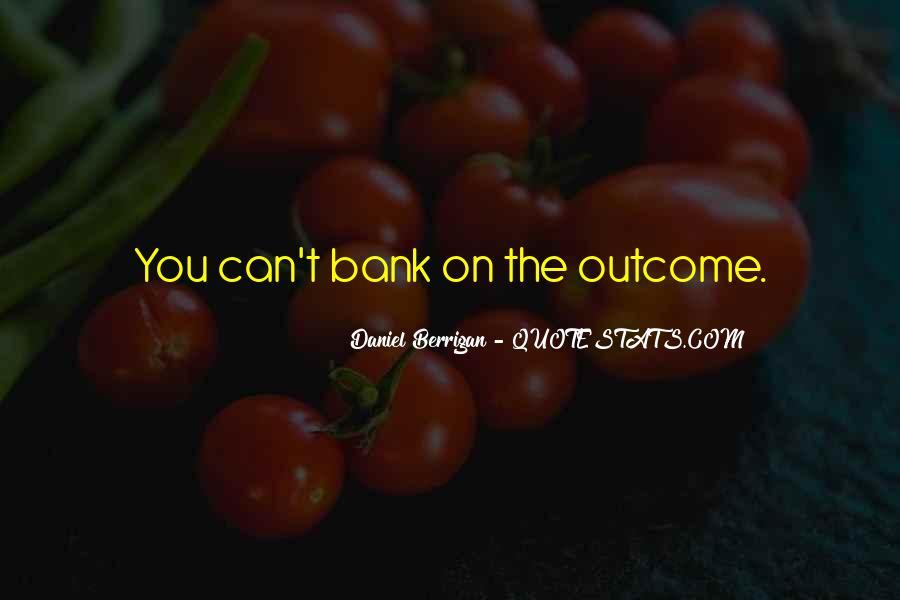 Daniel Berrigan Quotes #1607290