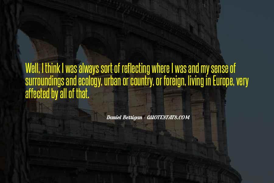Daniel Berrigan Quotes #1706704