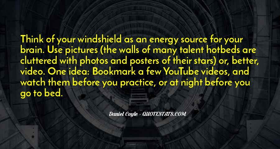 Daniel Coyle Quotes #1263639