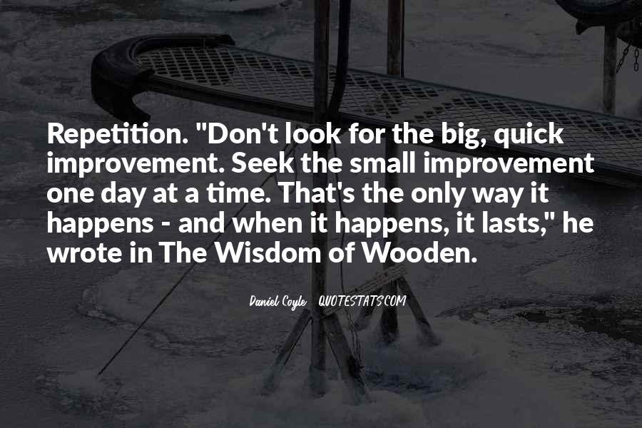 Daniel Coyle Quotes #1318504