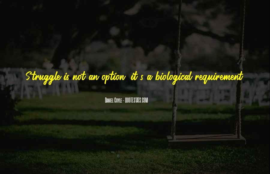 Daniel Coyle Quotes #1371425