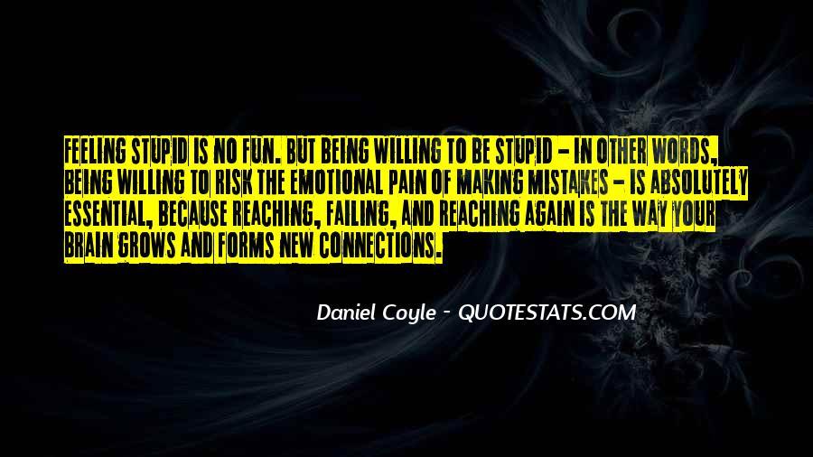 Daniel Coyle Quotes #1796309