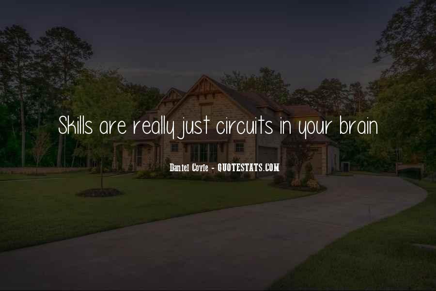 Daniel Coyle Quotes #479016