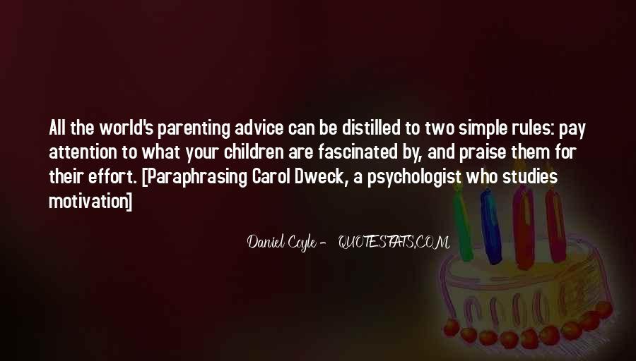 Daniel Coyle Quotes #72090