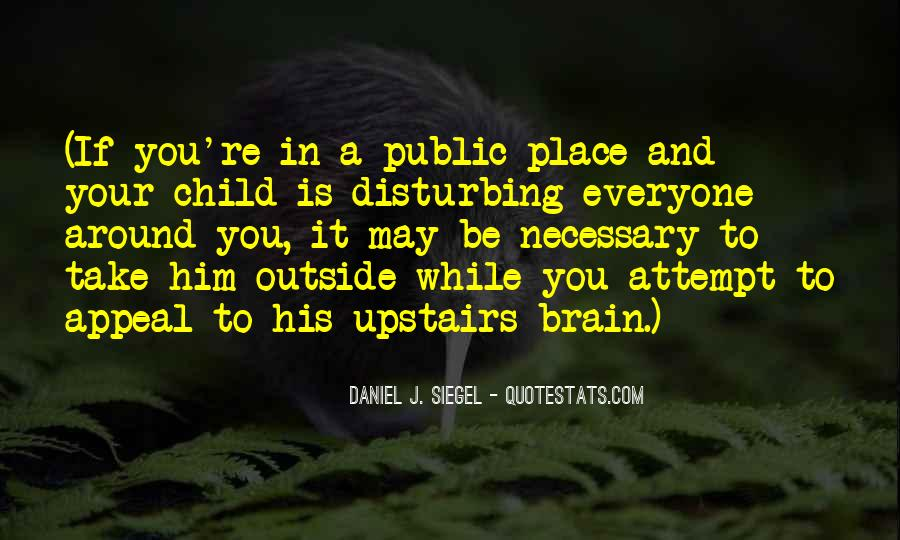 Daniel J. Siegel Quotes #1351408