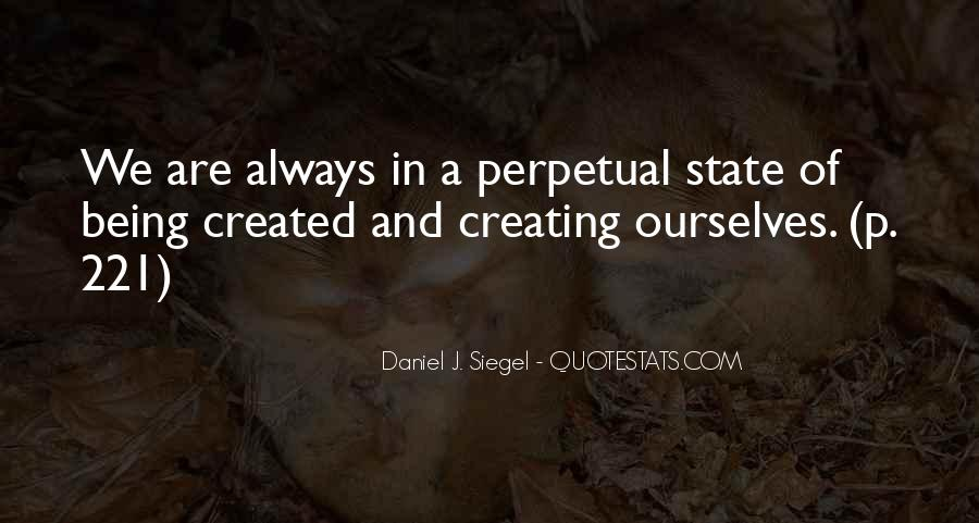 Daniel J. Siegel Quotes #1441657
