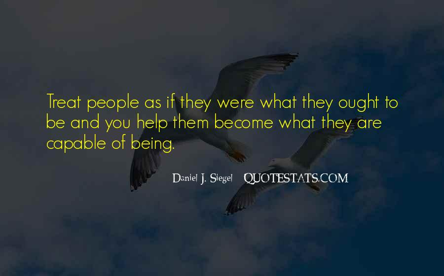 Daniel J. Siegel Quotes #1463446