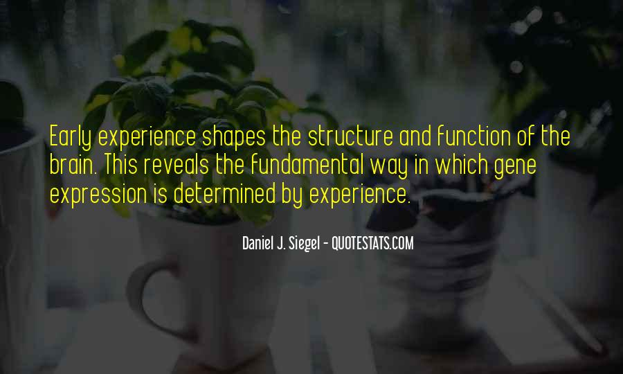 Daniel J. Siegel Quotes #1590704
