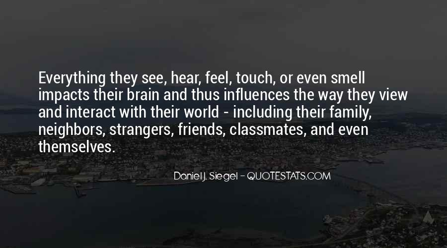 Daniel J. Siegel Quotes #1612315