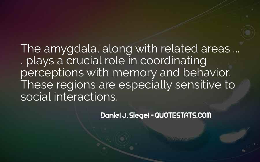 Daniel J. Siegel Quotes #1734659