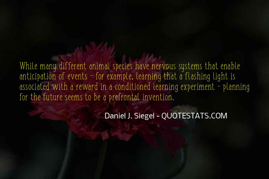 Daniel J. Siegel Quotes #174136