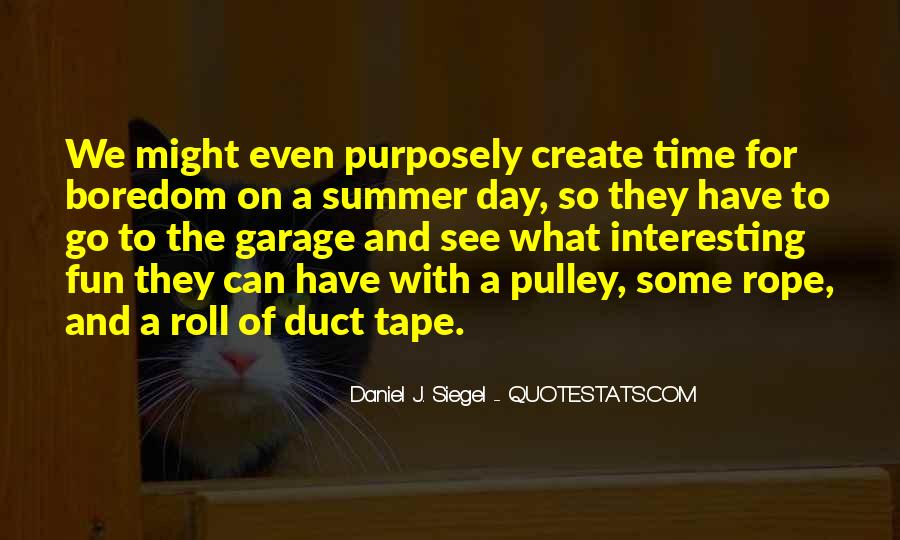 Daniel J. Siegel Quotes #1769546