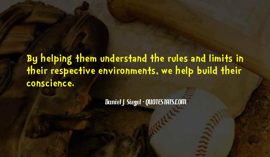 Daniel J. Siegel Quotes #255018