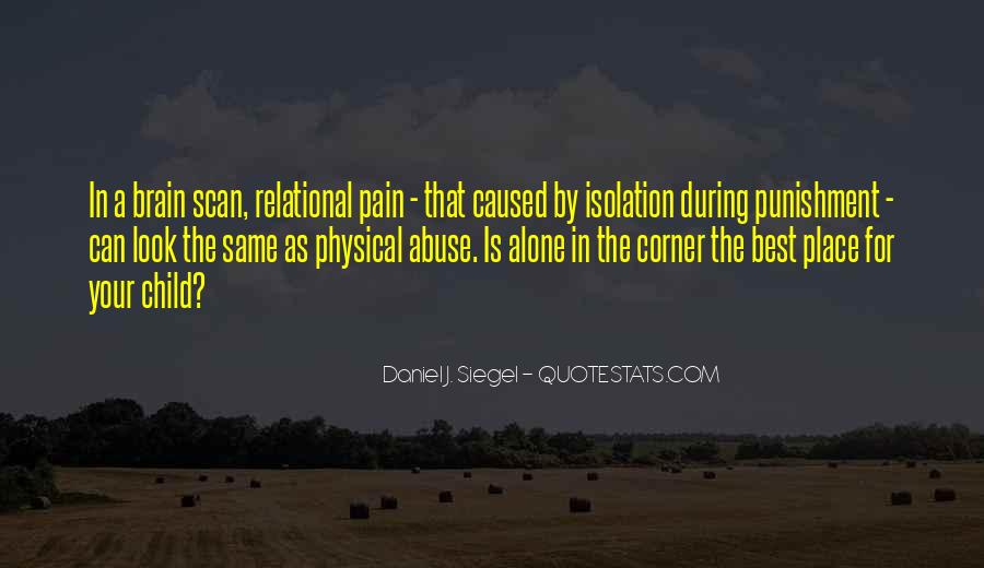 Daniel J. Siegel Quotes #644864