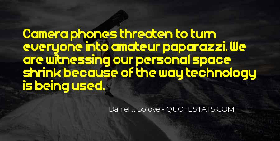 Daniel J. Solove Quotes #703621