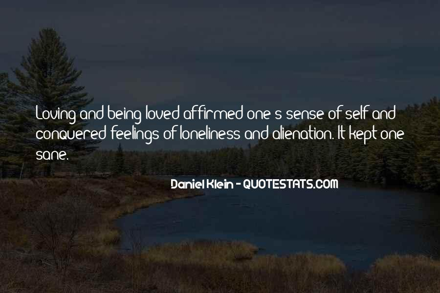 Daniel Klein Quotes #246008