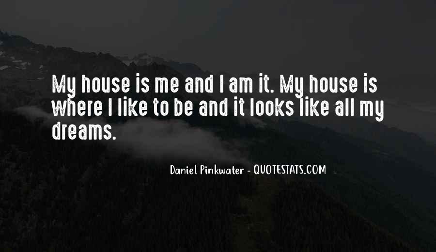 Daniel Pinkwater Quotes #1140721