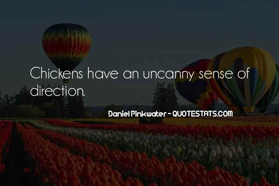 Daniel Pinkwater Quotes #1247811