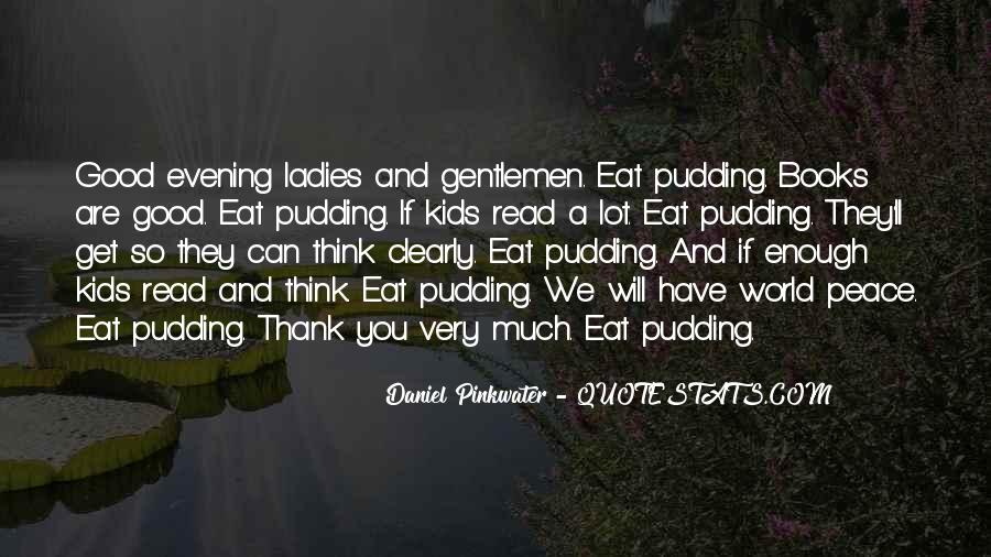 Daniel Pinkwater Quotes #13941