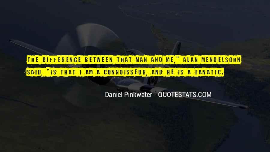 Daniel Pinkwater Quotes #1489142