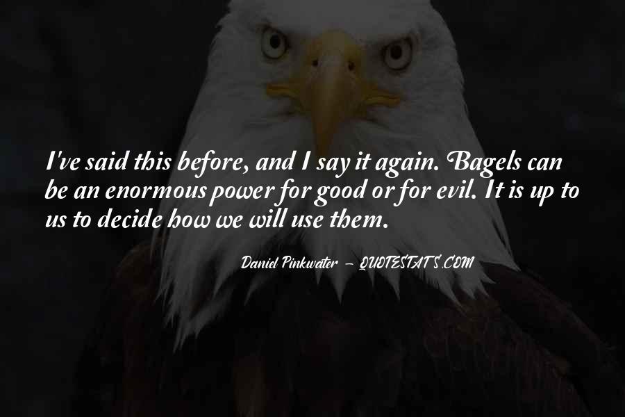Daniel Pinkwater Quotes #1753855