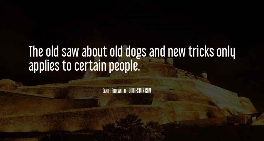Daniel Pinkwater Quotes #501181