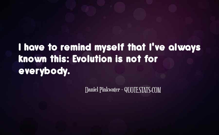 Daniel Pinkwater Quotes #564433
