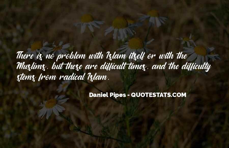 Daniel Pipes Quotes #1120934