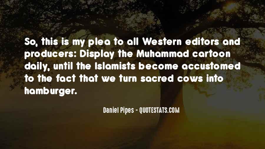 Daniel Pipes Quotes #1483350
