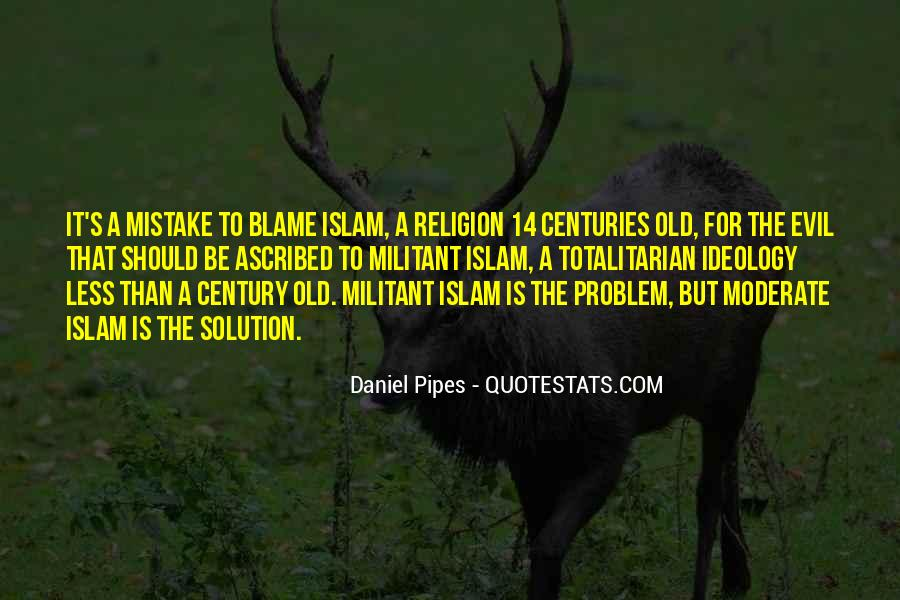 Daniel Pipes Quotes #594263