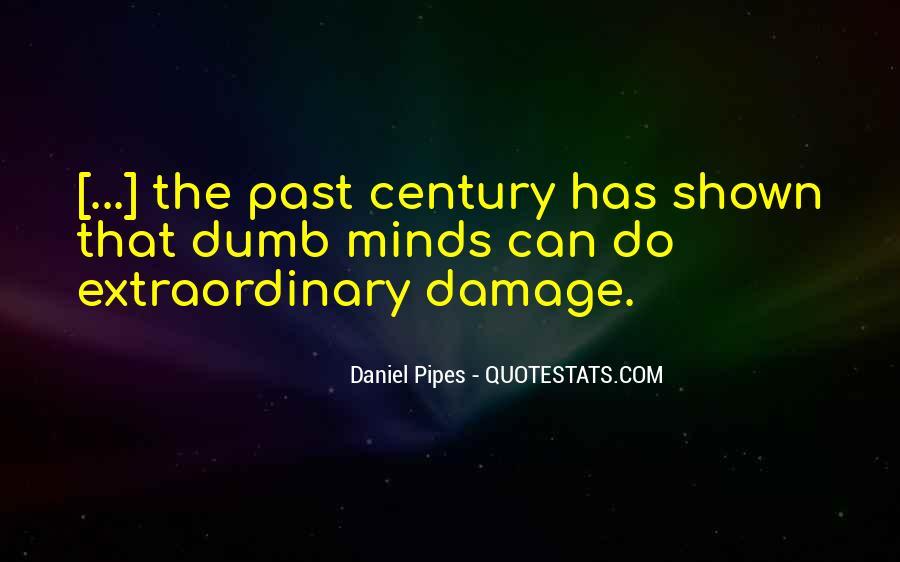 Daniel Pipes Quotes #707391