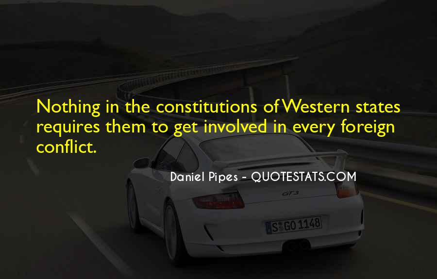 Daniel Pipes Quotes #754593