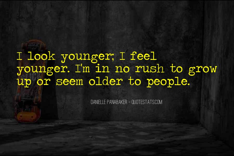 Danielle Panabaker Quotes #1276223