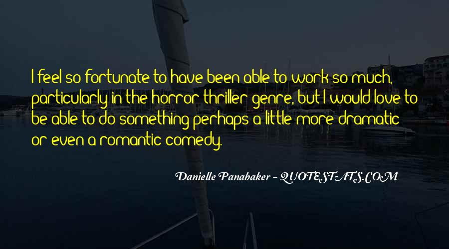 Danielle Panabaker Quotes #1721853