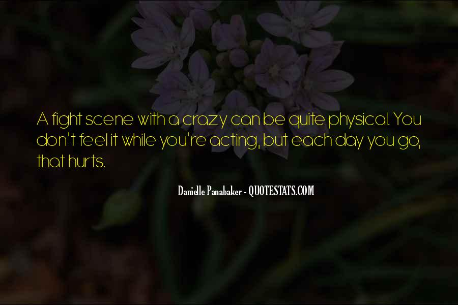 Danielle Panabaker Quotes #661593
