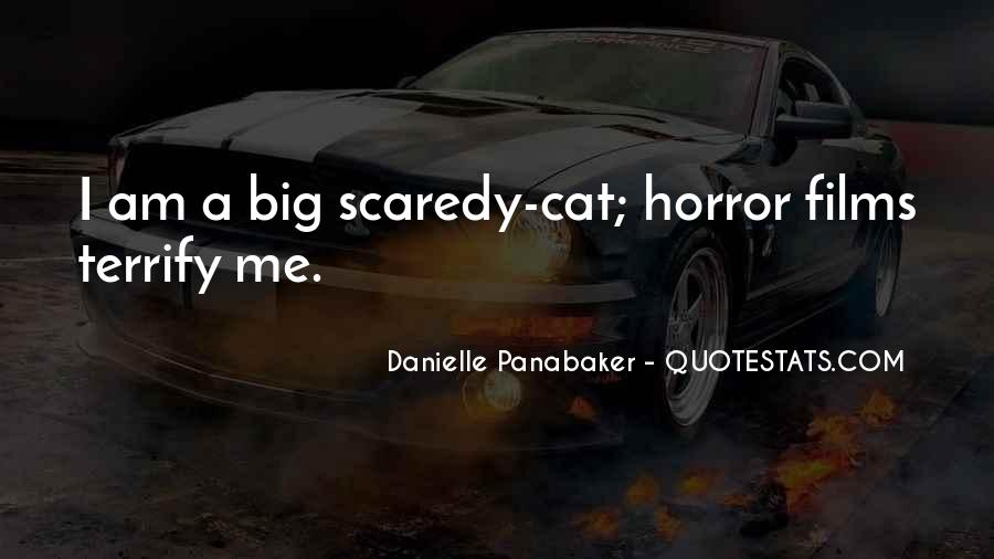 Danielle Panabaker Quotes #9142