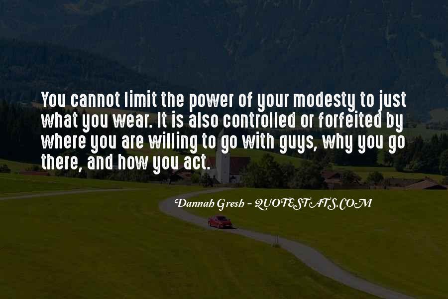 Dannah Gresh Quotes #1360347